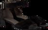 Zwarte GABOR Sandalen 723 - small