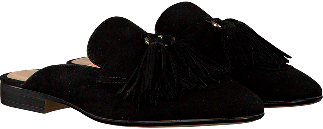Zwarte UNISA Loafers DUPON  - large