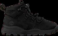 Zwarte TIMBERLAND Sneakers BROOKLYN MODERN ALPINE CHUKKA  - medium