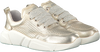 Gouden BRONX Sneakers BVOYAGERX  - small