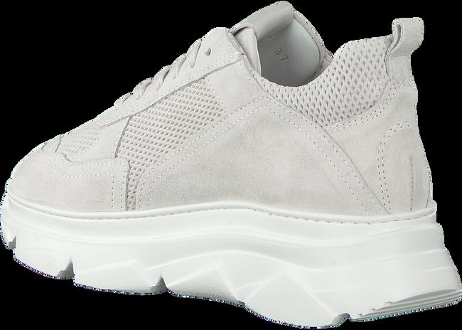 Grijze COPENHAGEN FOOTWEAR Lage sneakers CPH61  - large