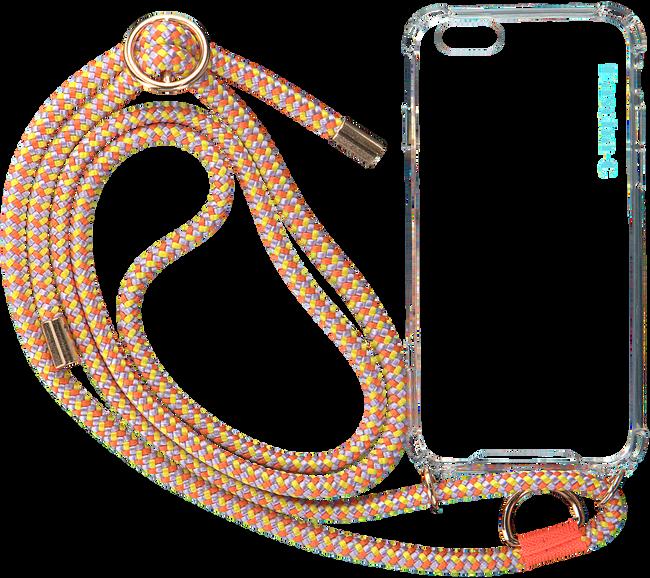 Multi KASCHA-C Telefoonkoord PHONECORD IPHONE 7+/8+  - large
