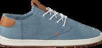 Blauwe HUB Sneakers CHUCKER 2.0  - medium