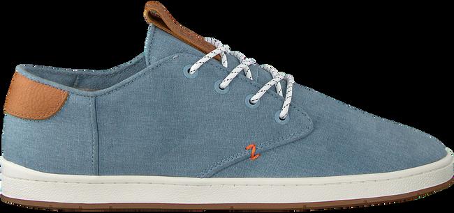Blauwe HUB Sneakers CHUCKER 2.0  - large