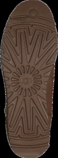 Cognac UGG Vachtlaarzen MICHELLE  - large