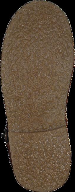 Bruine OMODA Lange laarzen 8127C0  - large