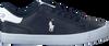 Blauwe POLO RALPH LAUREN Sneakers PIERCE  - small
