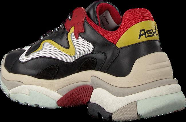 Zwarte ASH Sneakers ADDICT - large