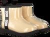 Beige UGG Vachtlaarzen CLASSIC CLEAR MINI II - small