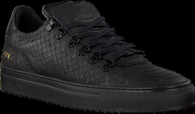 Zwarte NUBIKK Sneakers JHAY PYTHON II - large