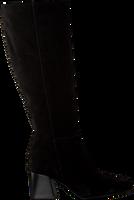 Zwarte NOTRE-V Hoge laarzen 2293/092  - medium