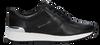 Zwarte MICHAEL KORS Sneakers ALLIE TRAINER  - small