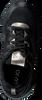 Zwarte LIU JO Sneakers JOG 09  - small
