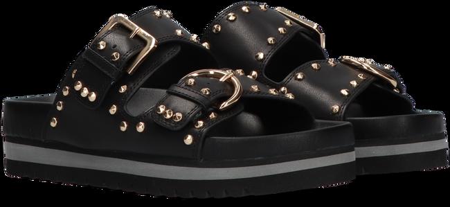 Zwarte BIBI LOU Slippers 893Z12HG  - large