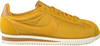 Gele NIKE Sneakers CLASSIC CORTEZ NYLON WMNS - small