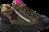 Groene SHOESME Sneakers SH9W022  - small