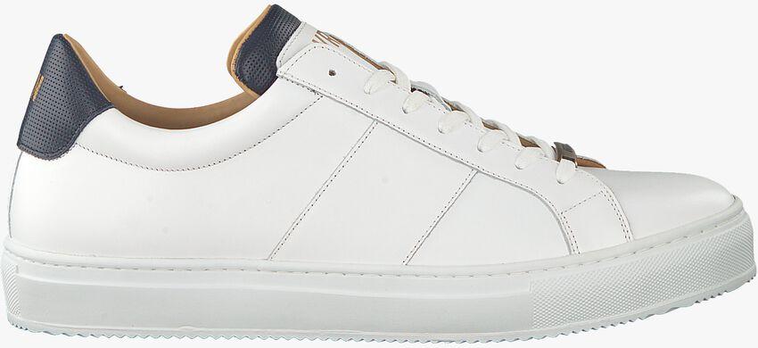 Witte VERTON Sneakers 8448  - larger