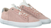 Roze HUB Sneakers HOOK-W - small