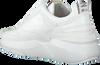 Witte NUBIKK Sneakers LUCY BOULDER  - small