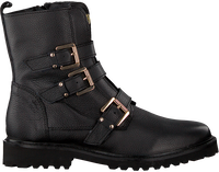 Zwarte OMODA Bikerboots BEE 572 - medium