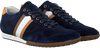 Blauwe CYCLEUR DE LUXE Lage sneakers CRASH  - small
