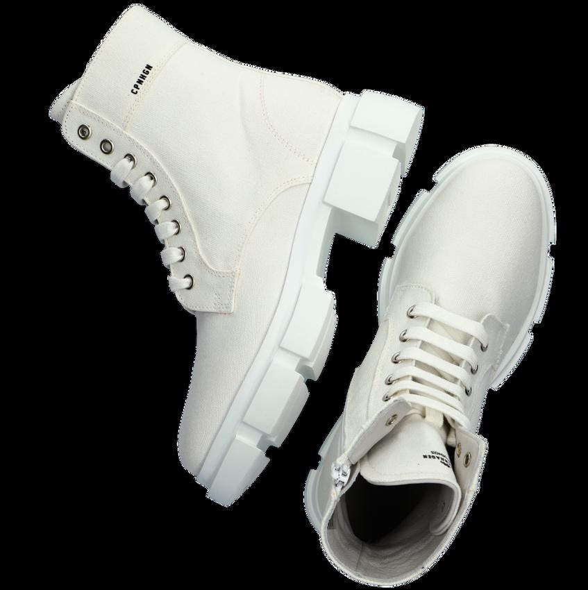 Witte COPENHAGEN STUDIOS Enkel Boots CPH524 - larger