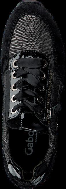Grijze GABOR Sneakers 335 - large