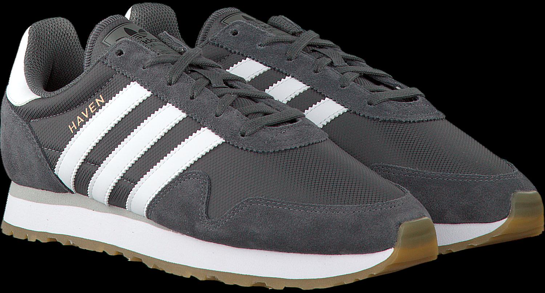 Grijze ADIDAS Sneakers HAVEN HEREN | Omoda