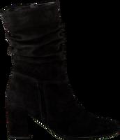 Zwarte GABOR Enkellaarsjes 611.1  - medium