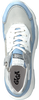Blauwe GIGA Lage sneakers G3371  - small