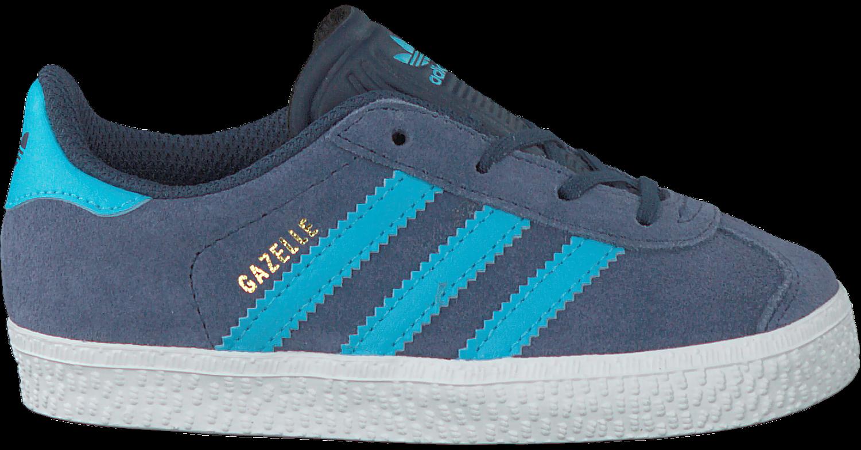 fdc80101c13 Blauwe ADIDAS Sneakers GAZELLE KIDS - Omoda.nl