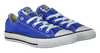 Blauwe CONVERSE Sneakers AS SEAS OX KIDS  - small