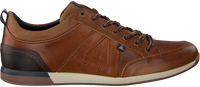 Cognac GAASTRA Sneakers BAYLINE DBS  - medium