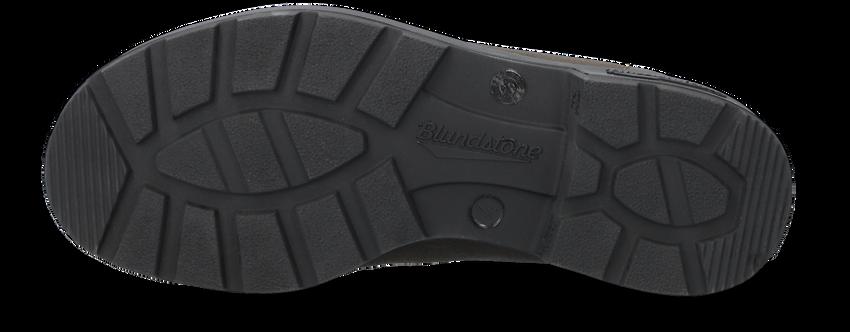 Groene BLUNDSTONE Chelsea boots ORIGINAL DAMES  - larger