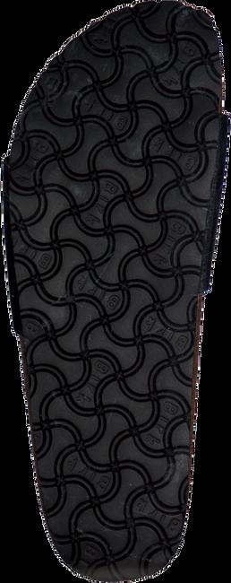Zwarte BIRKENSTOCK PAPILLIO Slippers MADRID  - large