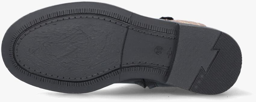 Zwarte RED-RAG Hoge laarzen 12286  - larger