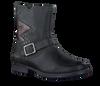 Zwarte VINGINO Lange laarzen OSANNA  - small