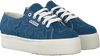 Blauwe SUPERGA Sneakers SUPERGA LIZZY - small