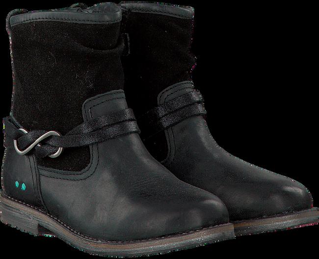 Zwarte BUNNIES JR Lange laarzen KIKI KOEL  - large