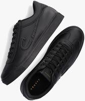 Zwarte CRUYFF Sneakers FLASH  - medium