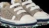 Grijze SHOESME Babyschoenen BP8S007  - small