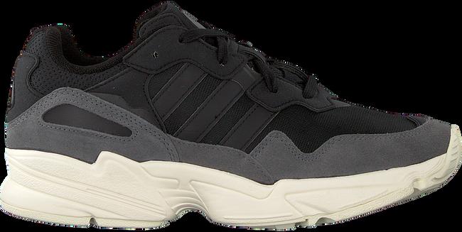 Zwarte ADIDAS Sneakers YUNG-96  - large