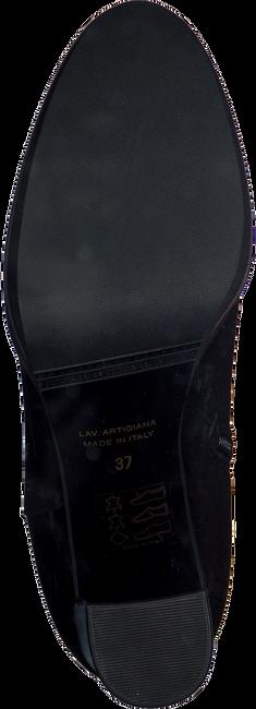 Zwarte MARIPE Enkellaarsjes 19270  - large