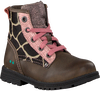 Taupe BUNNIES JR Veterboots THIJS TROTS - small
