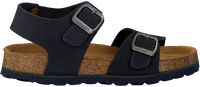 Blauwe OMODA Sandalen 0082  - medium