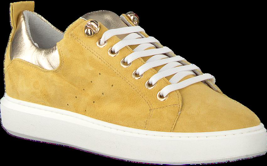 Gele Verton Sneakers 0030  - larger