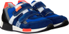 Blauwe DEVELAB Lage sneakers 41389  - small