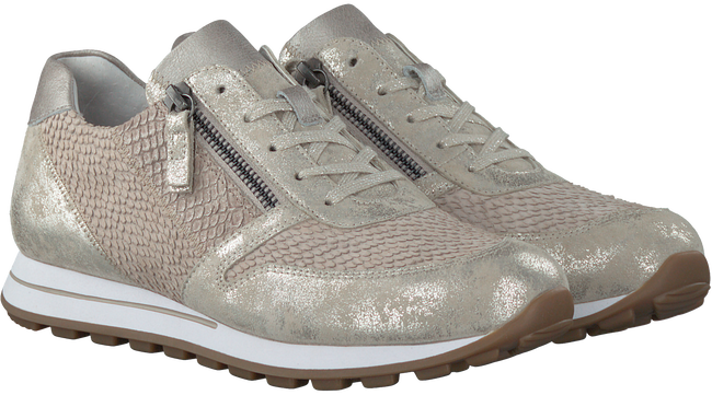 Beige GABOR Sneakers 368  - large