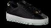 Zwarte MICHAEL KORS Sneakers COLBY SNEAKER  - small
