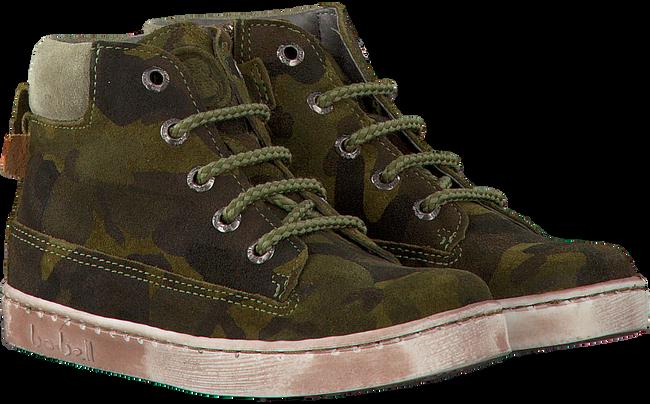 Groene BO-BELL Sneakers BRYAN  - large